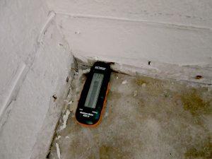 Residential water loss Diamond Bar