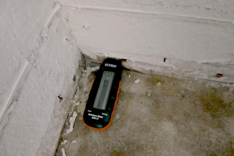 Residential Water Loss – Diamond Bar