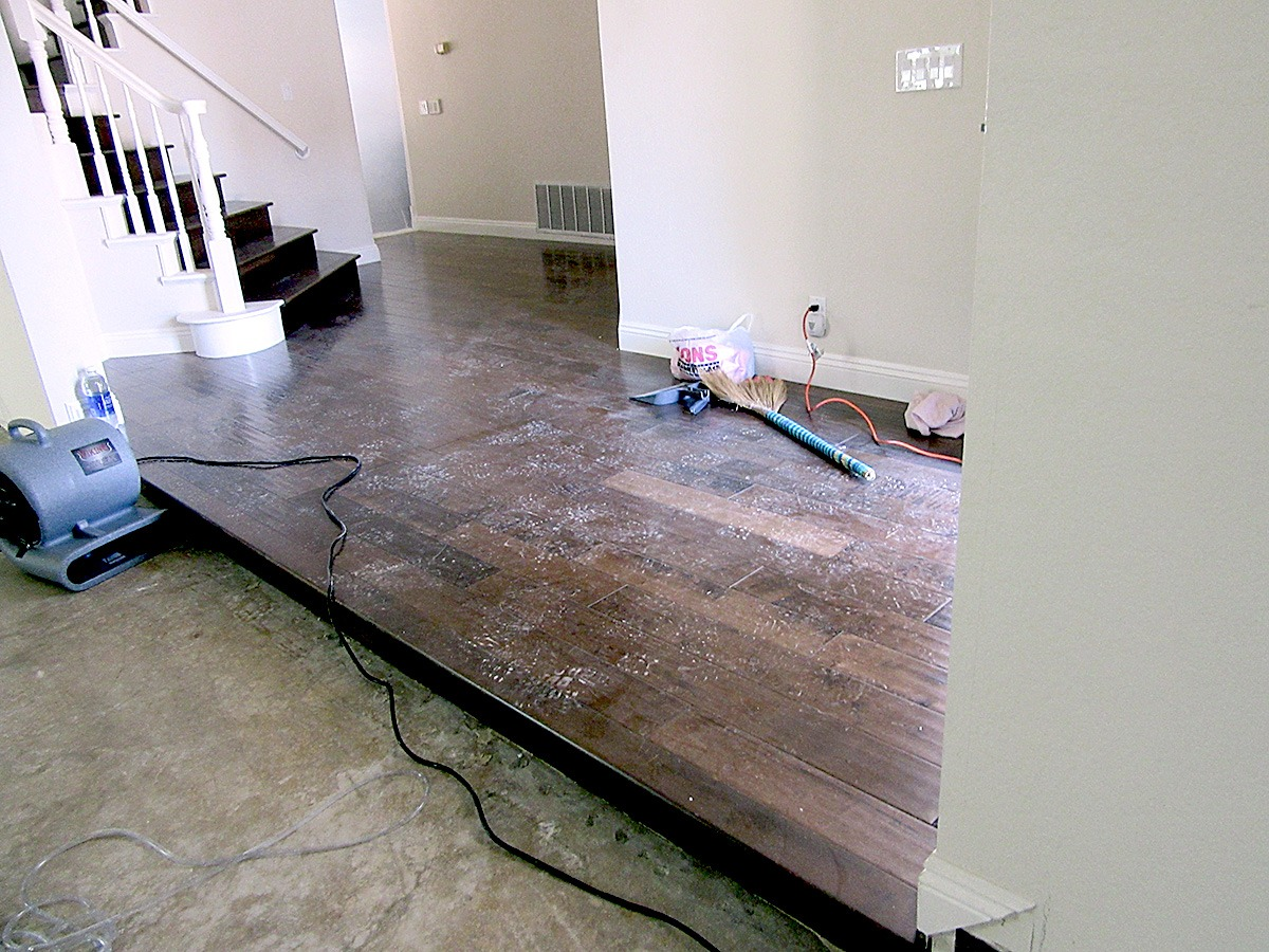 Residential Water Loss – Diamond Bar
