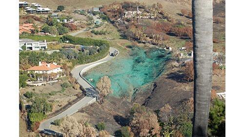 Woolsey Fire Claims – Malibu